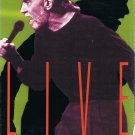 George Carlin Jammin In New York Live Video