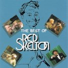 The Best Of Red Skelton Video No. 2