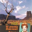 Sam Peckinpah's Deadly Companions Movie Maureen O'Hara Brian Keith Western Video