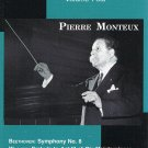 Chicago Symphony Orchestra Historic Telecasts Vol. Four Video Pierre Monteux