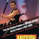 Mission Of Justice Video Jeff Wincott Brigitte Nielsen Video