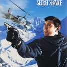 On Her Majesty's Secret Service Movie The James Bond 007 Collection Video