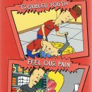 The Best Of Beavis And Butt Head Video Troubled Youth 16 Episodes