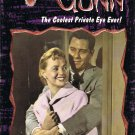 Peter Gunn Video The Coolest Private Eye Ever The Comic