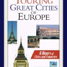 6 Hour Video Touring Great Cities Of Europe