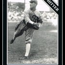 1992 Jim Scott  #341 The Sporting News Conlon Collection Baseball Trading Card