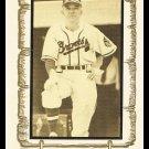 1980 Billy Southworth #17 Cramer Sports Promotions Baseball Trading Card