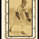1980 Luke Appling #22 Cramer Sports Promotions Baseball Trading Card