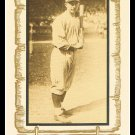 1981 Frank Home Run Baker #41 Cramer Sports Promotions Baseball Trading Card