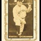 1981 Joe McCarthy #58 Cramer Sports Promotions Baseball Trading Card