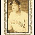 1982 Edd Roush #70 Cramer Sports Promotions Baseball Trading Card