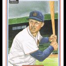 1983 Stan Musial #32 Donruss Hall Of Fame Heroes Baseball Trading Card