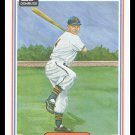 1983 Mel Ott #40 Donruss Hall Of Fame Heroes Baseball Trading Card