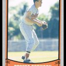 1988 Brooks Robinson #3 Baseball Legends Trading Card Pacific