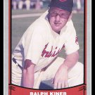 1988 Ralph Kiner #9 Baseball Legends Trading Card Pacific