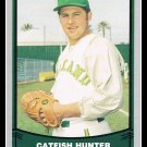 1988 Catfish Hunter #16 Baseball Legends Trading Card Pacific
