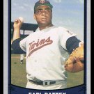 1988 Earl Battey #35 Pacific Baseball Legends Trading Card