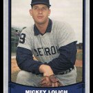 1988 Mickey Lolich #39 Pacific Baseball Legends Trading Card