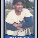 1988 Roy Campanella #47 Pacific Baseball Legends Trading Card