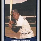 1988 Minnie Minoso #51 Pacific Baseball Legends Trading Card