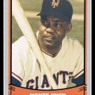 1988 Monte Irvin #79 Pacific Baseball Legends Trading Card