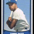 1988 Tommy Davis #83 Pacific Baseball Legends Trading Card