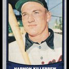 1988 Harmon Killebrew #86 Pacific Baseball Legends Trading Card