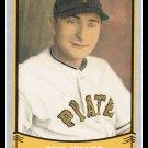 1989 Paul Waner #127 Pacific Baseball Legends Trading Card