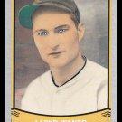 1989 Lloyd Waner #128 Pacific Baseball Legends Trading Card