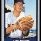 1989 Gary Peters #159 Pacific Baseball Legends Trading Card
