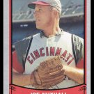 1989 Joe Nuxhall #161 Pacific Baseball Legends Trading Card