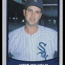 1989 Hoyt Wilhelm #171 Pacific Baseball Legends Trading Card