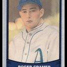 1989 Roger Cramer #181 Pacific Baseball Legends Trading Card