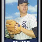1989 Joel Horlen #217 Pacific Baseball Legends Trading Card