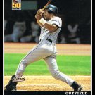 2001 Moises Alou #16 Topps 50 Years Baseball Trading Card Collector&#39;s Series