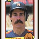 1983 Phil Garner #270 Donruss Baseball Trading Card