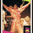 1991 Michael Jackson Music Trading Card Proset Super Stars #68