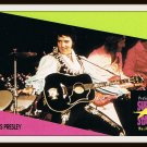 1991 Elvis Presley Music Trading Card Proset Super Stars #38