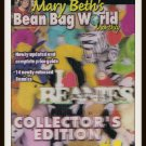 Mary Beth&#39;s First Beanie Baby 3D Trading Card Collectors Edition