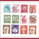 Netherlands Dutch Nederland & Deutsche Stamps 24