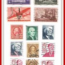 USA United States Postage Stamps Vintage 13