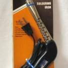 Vintage Electric Soldering Iron Zomax Premier 60 Watts