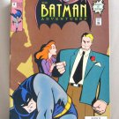 The Batman Adventures 1993 No. 8 DC Comic Book