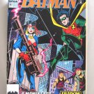 Batman No. 467 Comic Book August 1991