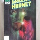 The Green Hornet Comic Book 1990 Volume 1 No. 7