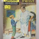 Oliver Twist 1969 Comic Book Classics Illustrated No. 23 Vintage