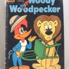 Woody Woodpecker No. 59 Comic Book Dell 1960 Vintage