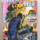 Our Army At War #92 Comic Book 10 Cent Cover 1960 Vintage