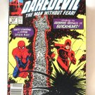 1989 Daredevil Comic Book Vol. 1 #270 Sept. Marvel Comics
