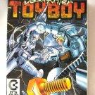 Jason Kriter Toyboy #7 Comic Book Continuity Pub. 1989